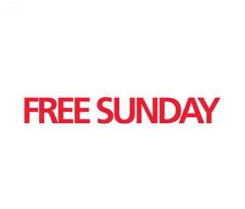 free sunday