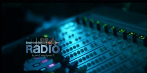 radio984